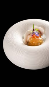 楕円型 皿
